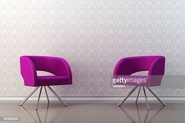 Quarto moderno Lounge