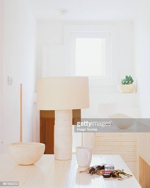 A modern minimalmist home