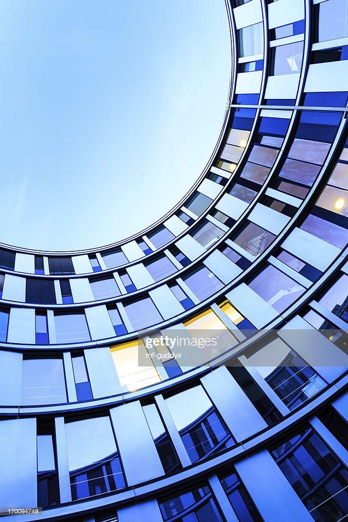Modern Office Architecture