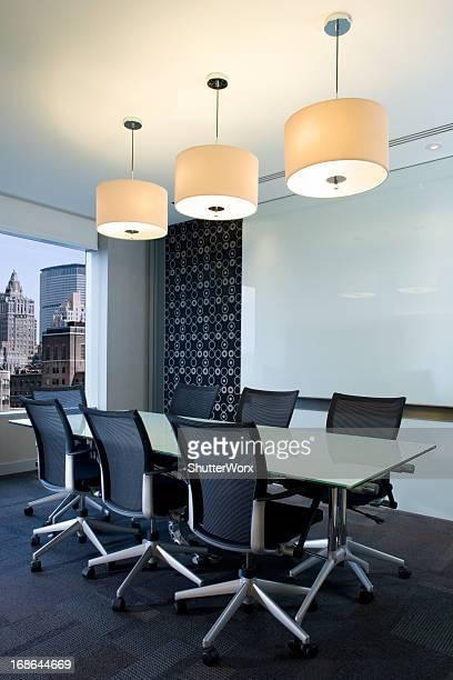 Modern Office Board Room