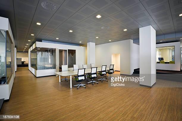 Concept moderne de bureau