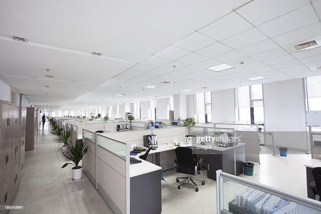 modern office interior : Stock Photo