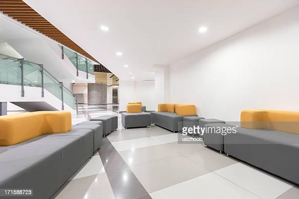Moderno escritório Átrio