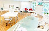 Studio de Design moderne de bureau ou