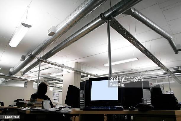Moderne Büro