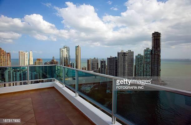 Modern Panama