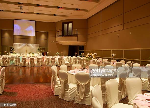 Modern Party Hall