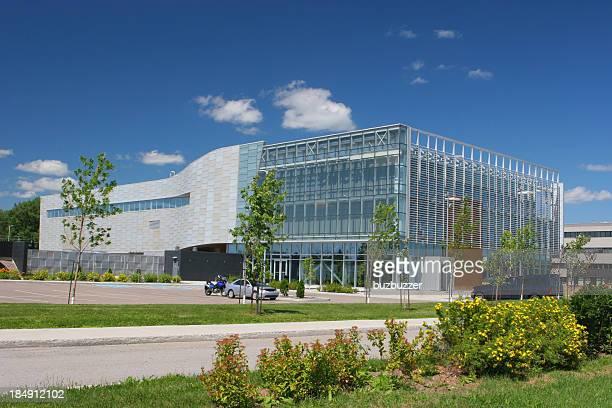 Modern Research Center