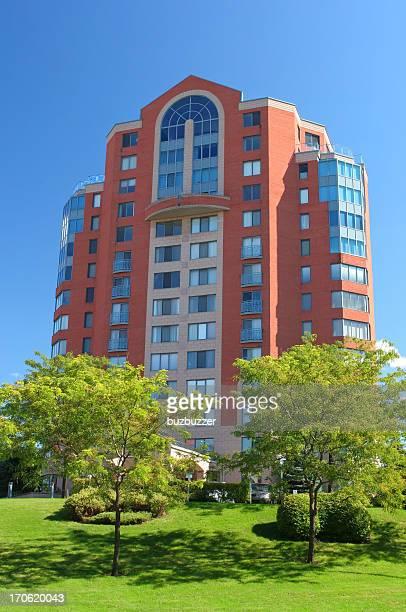 Architettura moderna Residencial