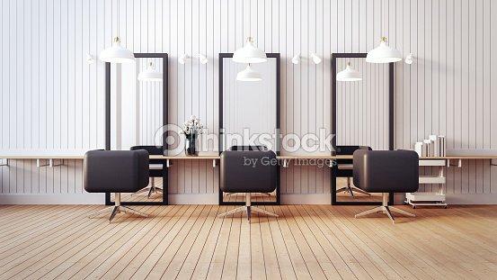 Modernen Salon Interior 3d Render Bild Stock-Foto | Thinkstock