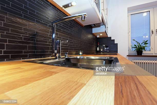 Modern Scandinavian Kitchen