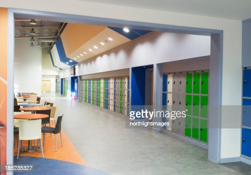 Moderno scuola secondaria