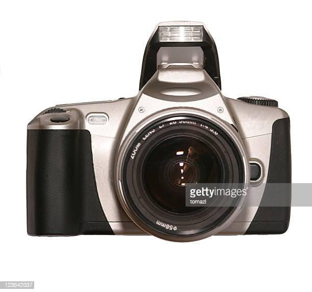 Modern SLR camera