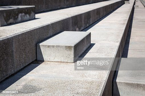 modern staircase : Stock Photo