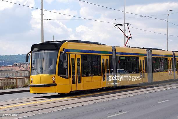 Moderne de tramway