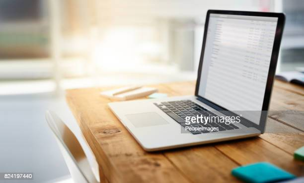Technologie moderne pour un milieu de travail moderne
