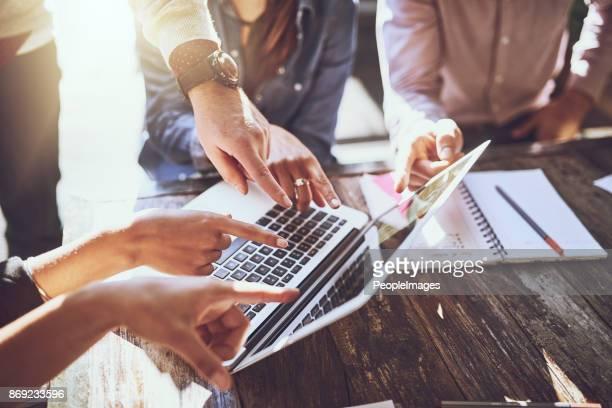 Moderne technologie maakt het verschil voor zakelijke bijeenkomsten
