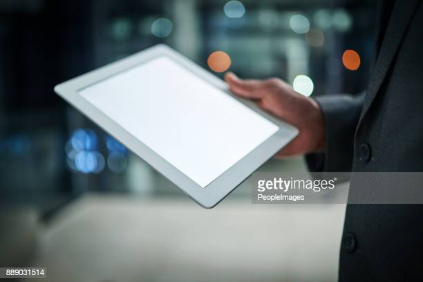 Modern tech to support smart business