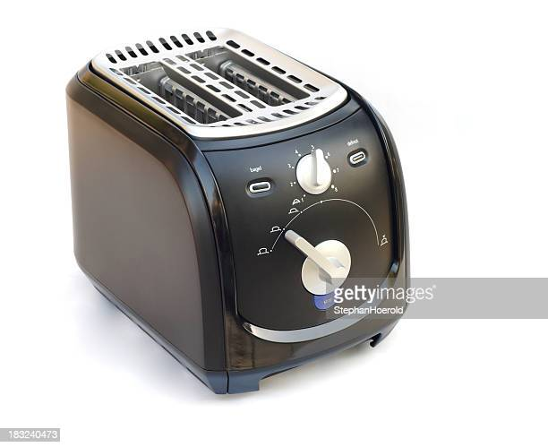 Modern Toaster (path included)