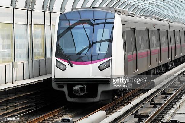 Modern Transportation - XLarge