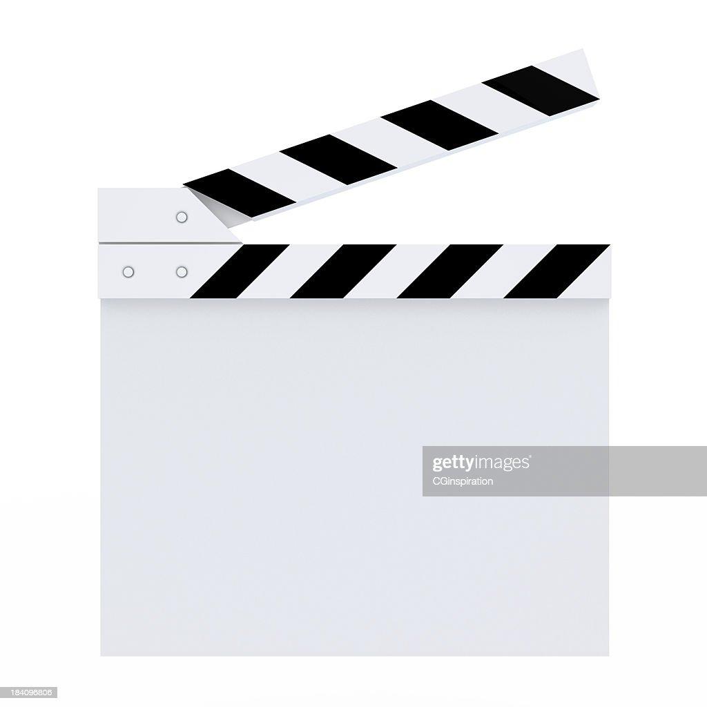 Modern white slate