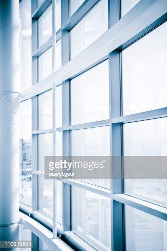 Modern Window