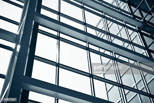 Moderno finestra