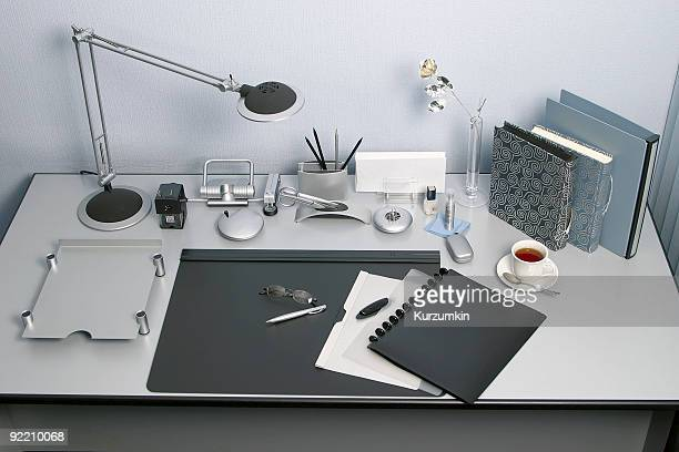 Modern work place