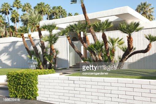 Modernism Residential Morning