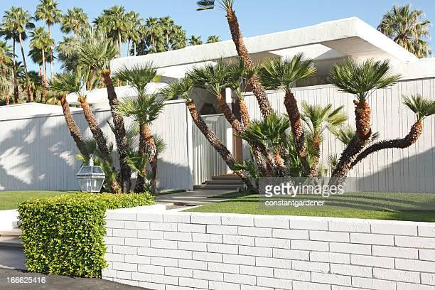 Modernisme résidentiel matin