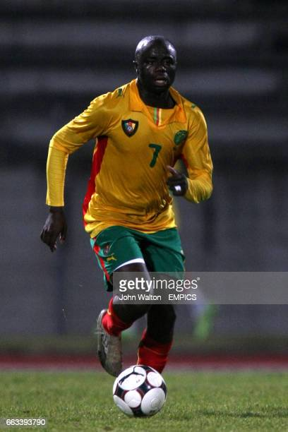 Modeste Mbami Cameroon