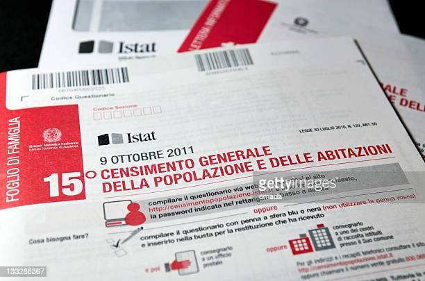 Moduli ISTAT