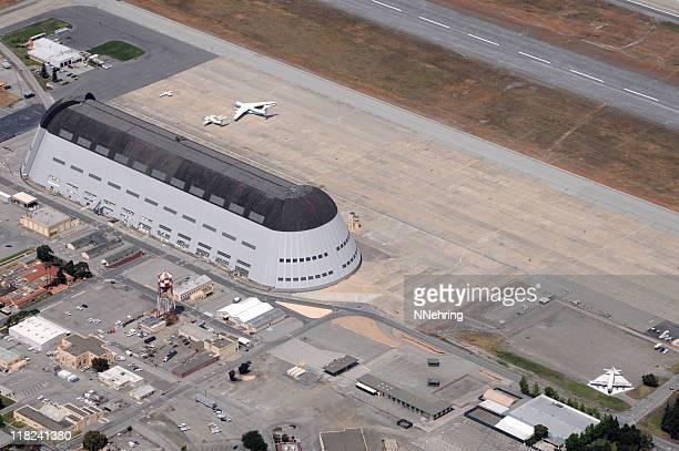 Aeroporto di Moffett Field, California, hangar 1