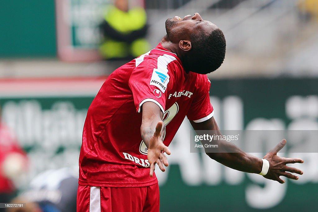 1. FC Kaiserslautern v 1860 Muenchen - Second Bundesliga
