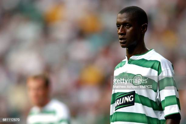 Mohamed Sylla Celtic