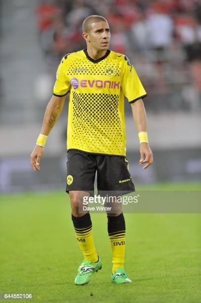 Mohamed ZIDAN Valenciennes / Borussia Dortmund Match de Gala et de preparation Photo Dave Winter / Icon Sport