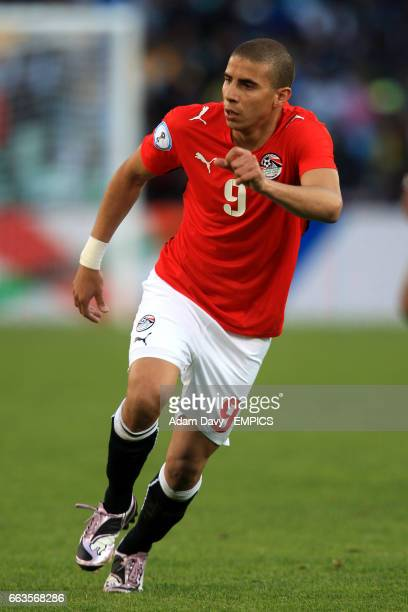 Mohamed Zidan Egypt