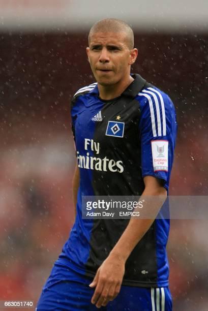Mohamed Zidan Hamburg