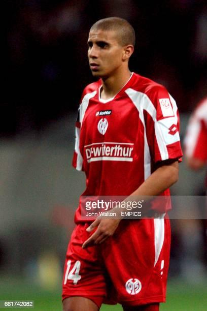 Mohamed Zidan Mainz