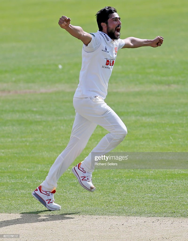 Yorkshire v Essex: Specsavers County Championship - Division One
