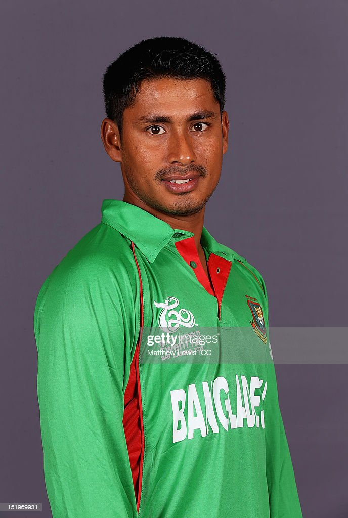 <a gi-track='captionPersonalityLinkClicked' href=/galleries/search?phrase=Mohammad+Ashraful&family=editorial&specificpeople=224689 ng-click='$event.stopPropagation()'>Mohammad Ashraful</a> of Bangladesh pictured during a Bangladesh Portrait session ahead of the ICC T20 world Cup at the Taj Samudra Hote on September 14, 2012 in Colombo, Sri Lanka.