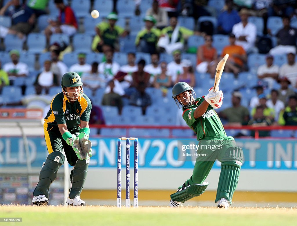 <a gi-track='captionPersonalityLinkClicked' href=/galleries/search?phrase=Mohammad+Ashraful&family=editorial&specificpeople=224689 ng-click='$event.stopPropagation()'>Mohammad Ashraful</a> of Bangladesh scores runs during The ICC World Twenty20 Group A match between Pakistan and Bangladesh played at The Beausejour Cricket Ground on May 1, 2010 in Gros Islet, Saint Lucia.