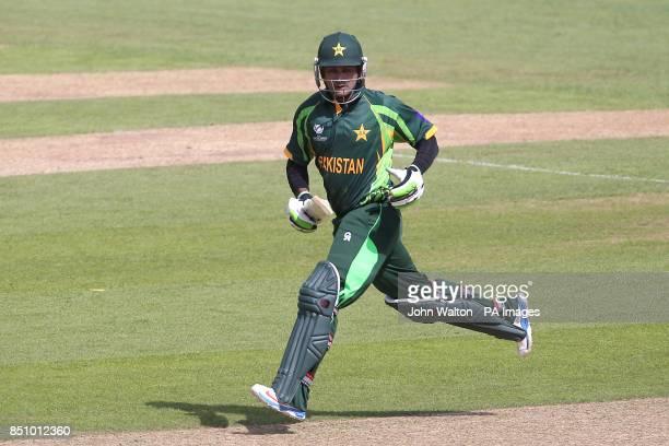 Mohammad Hafeez Pakistan