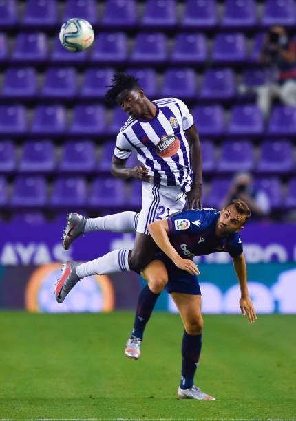 ESP: Real Valladolid CF v Levante UD  - La Liga