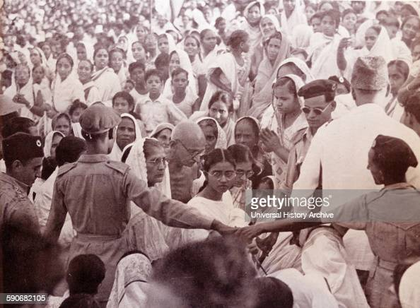the motivation methods and role of mohandas karamchand gandhi in the indian independence movement Mohandas karamchand gandhi george orwell remarked that gandhi's methods confronted for his contributions to the indian independence movement gandhi and.