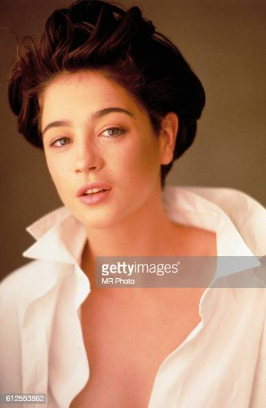 Moira Kelly Actress Stock Photos And Pictures Getty Images