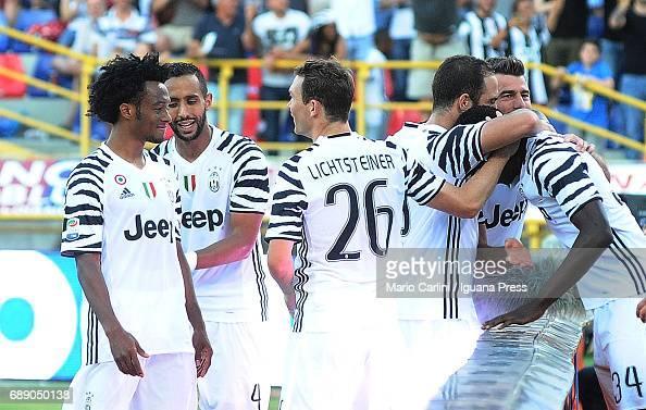 Bologna FC v Juventus FC - Serie A : News Photo