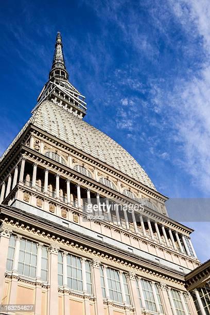 Mole Antonelliana possono di Torino