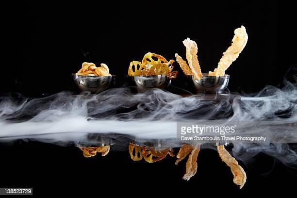 Molecular gastronomy