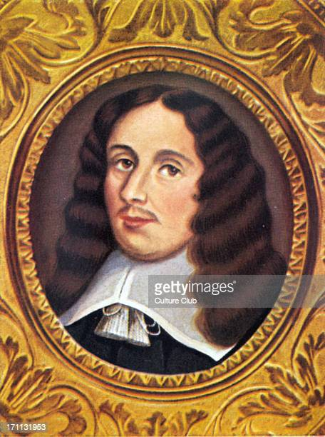 Molière born JeanBaptiste Poquelin Portrait of the French theatre writer director and actor one of the masters of comic satire 15 January 1622 – 17...